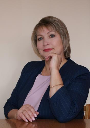 Рудаковская ⠀⠀Наталья⠀⠀ Алексеевна