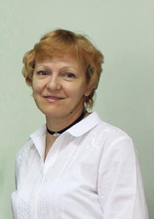 Карасева ⠀⠀Светлана⠀⠀ Юрьевна