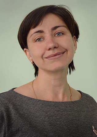 Демидова ⠀⠀⠀Ольга⠀⠀⠀ Петровна