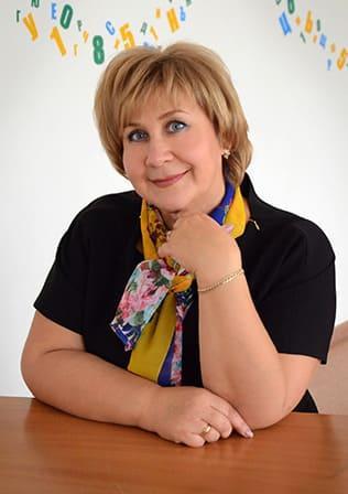 Томашевская ⠀⠀⠀⠀Ольга⠀⠀⠀⠀ Александровна