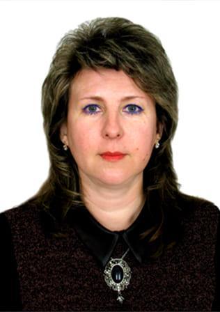 Малютина Людмила Викторовна